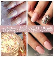 summer nail color trends 2014 lush fab glam blogazine may 2016