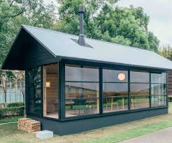House Design Companies Nz Japanese Micro Huts That Are Challenging The Way We Live