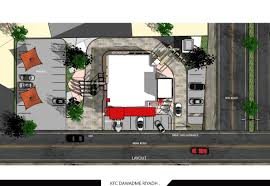 Kfc Floor Plan by Kfc Design Concept