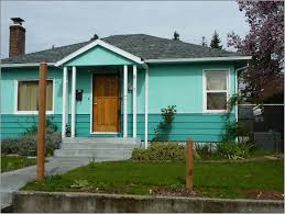 Exterior House Paint Schemes - whole house paint scheme idea soothing sophisticated with the