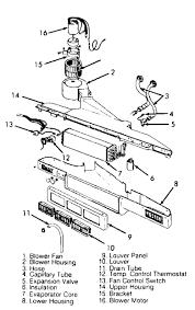 a c heater system manual 1993 jeep cherokee xj jeep