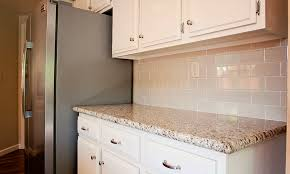 Celebrating National Backsplash Month Part  KitchenCRATE - Daltile backsplash