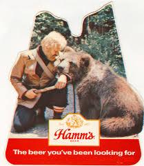 hamm u0027s bear t shirt
