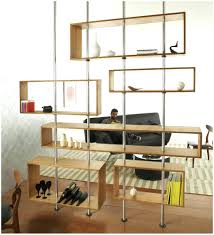 Bookcases As Room Dividers Circle Room Divider 81 Surprising Open Bookcase Home Design Paper