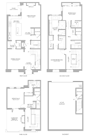 Butlers Pantry Floor Plans by Villas Plan 1a Pasadena Perfected
