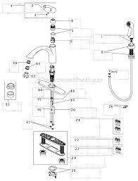delta faucet 11926 ss dst parts list and diagram