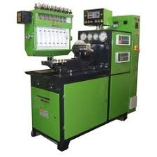 Injection Pump Test Bench 12 Cylinder Diesel Fuel Injection Pump Test Benches And 8 Cylinder