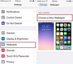 How To Optimize Photos On Iphone Ios Optimize The Battery On Iphone And Ipad How To Save Battery