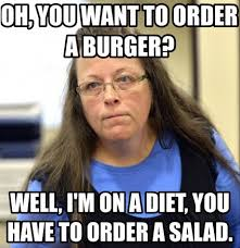 On A Diet Meme - that s the logic