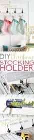 best 25 mantle stocking holders ideas on pinterest christmas
