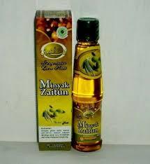 Minyak Zaitun Konsumsi toko bintang herbal