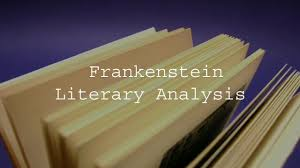 frankenstein literary analysis youtube