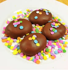 peanut butter eggs for easter my easter addiction peanut butter eggs