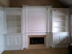 Diy Built In Cabinets by Fireplace Wall Love These Gorgeous Built Ins Maybe Upgrade To