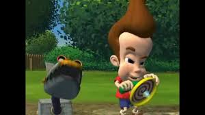 jimmy neutron ultralord las ardillas fandub