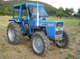 cabine per trattori usate usato cabina per landini 6500 in vendita bergamo