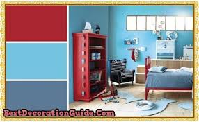 Cool Kids Rooms Decorating Ideas by Cheerful Wall Colors For Kids U0027 Rooms Bestdecorationguide Com