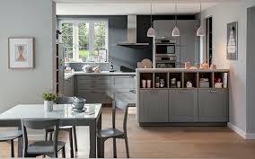 bar dans cuisine ouverte meuble de cuisine ouvert mobilier design décoration d intérieur