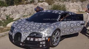 bugatti chiron will reportedly do 0 100 km h in 2 seconds