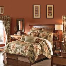Jacquard Bed Set Croscill Classics Grand Isle 4 Pc Comforter Set