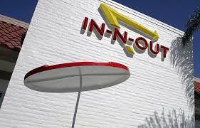 Seeking Troll Name In N Out Burger Seeks Restraining Order Prank