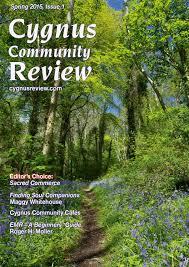 cygnus community review spring 2015 by cygnus community review issuu