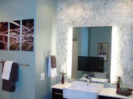 wall decor for bathroom ideas purple bathroom decor pictures ideas tips from hgtv hgtv