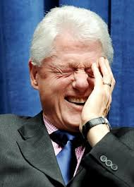 Obama Bill Clinton Meme - bill ready to make nice with bam ny daily news