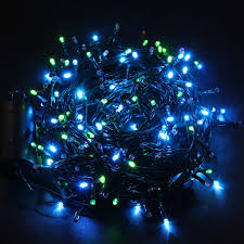 battery powered xmas lights 40m 300 led light battery power in outdoor string fairy xmas wedding