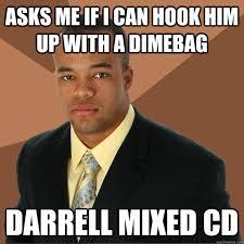 Darrell Meme - successful black man memes quickmeme
