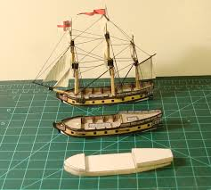 Wooden Nautical Flags Vasa Wooden Ship Model Or Plastic Kits And For Sale With Star Trek