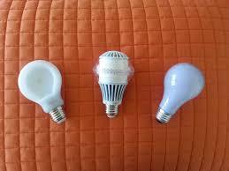 Flat Light Bulb Gigaom Why The Future Of The Light Bulb Is Flat
