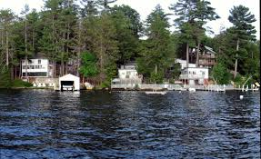 Nh Lakes Region Log Homes by Gunstock Nh Lodging Guide To Lakes Region New Hampshire