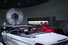 bmw museum bmw to let museum visitors to have a hands on experience just as