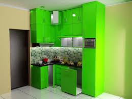 Kitchen Set Minimalis Untuk Dapur Kecil Kitchen Set Apartemen Dian Interior Design