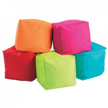 bean bags and cushions soft seating mats and breakout furniture