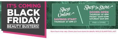 ulta thanksgiving sale starts tonight at 10pm ct shop