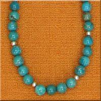 real turquoise necklace images Native american turquoise jewelry jpg