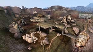 Morrowind Map Gnisis Morrowind Elder Scrolls Fandom Powered By Wikia