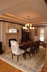 Tray Ceiling Dining Room - 7 ceiling ideas for all types of projects