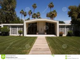 midcentury modern architecture stock photos image 2403233
