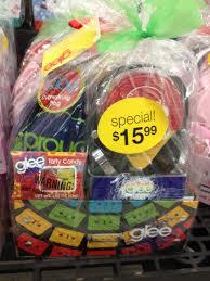 pre made easter baskets for adults kmart premade glee easter basket the rebel