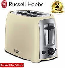 Dualit Toaster Ebay Russell Hobbs Toaster Ebay