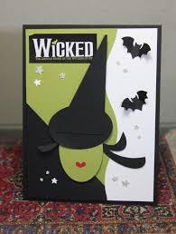 340 best halloween greeting card ideas images on pinterest