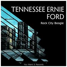 Play The Old Rugged Cross Tennessee Ernie Ford U2014 The Old Rugged Cross U2014 Listen Watch