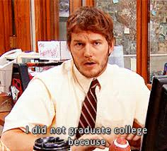 Parks And Rec Meme - photoset parks and rec andy dwyer monkeyknifefight