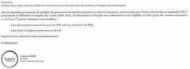 bureau tisseo toulouse tarification pour demandeur d emploi indigne de tisseo le