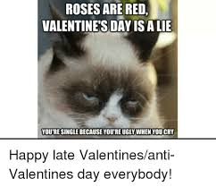 Anti Valentines Day Memes - 25 best memes about anti valentine anti valentine memes
