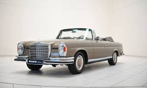 classic mercedes sedan brabus classic mercedes benz restoration examples as new cars of