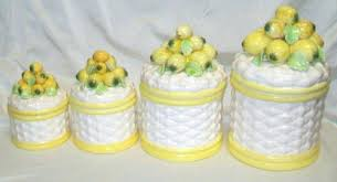 yellow canister sets kitchen yellow canisters sets kitchen canister set ideas 1 kitchen